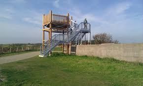 Schelphoek uitkijktoren